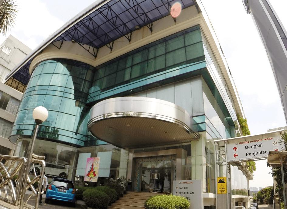 Informasi Daftar Alamat Dealer Mobil Honda Seluruh Wilayah Jakarta