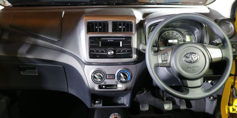 8800 Koleksi Modifikasi Interior Mobil Toyota Agya HD Terbaik