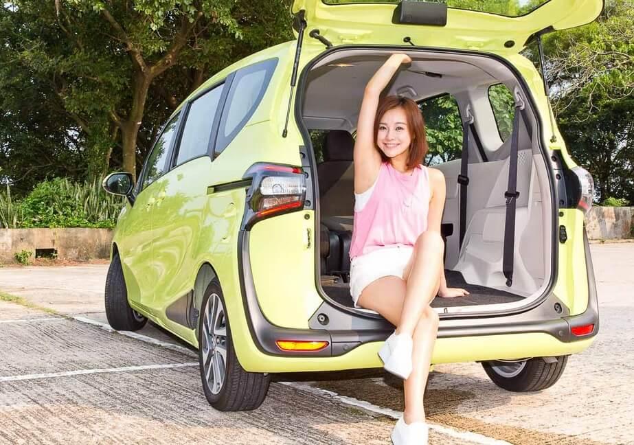 Resmi Terungkap Harga Toyota Sienta Di Indonesia