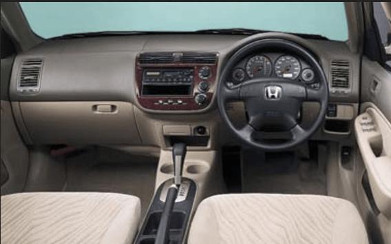 400 Koleksi Gambar Mobil Sedan Ferio Gratis