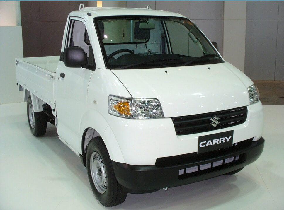 670+ Gambar Modifikasi Mobil Pick Up Mega Carry Gratis Terbaik