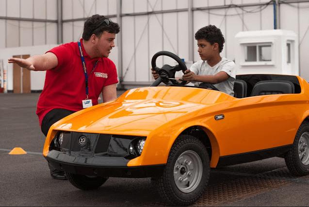Dahsyat Dan Mahal Mobil Mainan Ini Dijual Setara Dengan Harga Mobil Lcgc