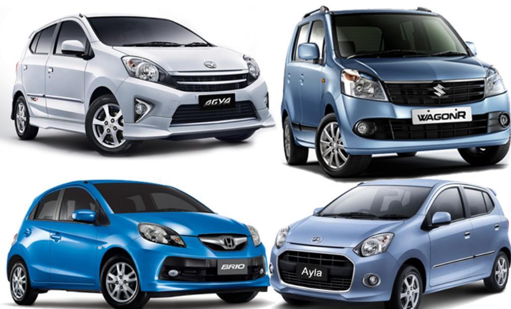 Daftar Harga Mobil Murah Akhir Tahun 2015 Mobil Yang Cocok Untuk Anak Muda