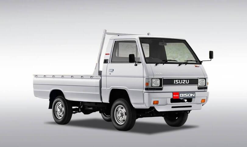 8800 Cara Modifikasi Mobil L300 Terbaik