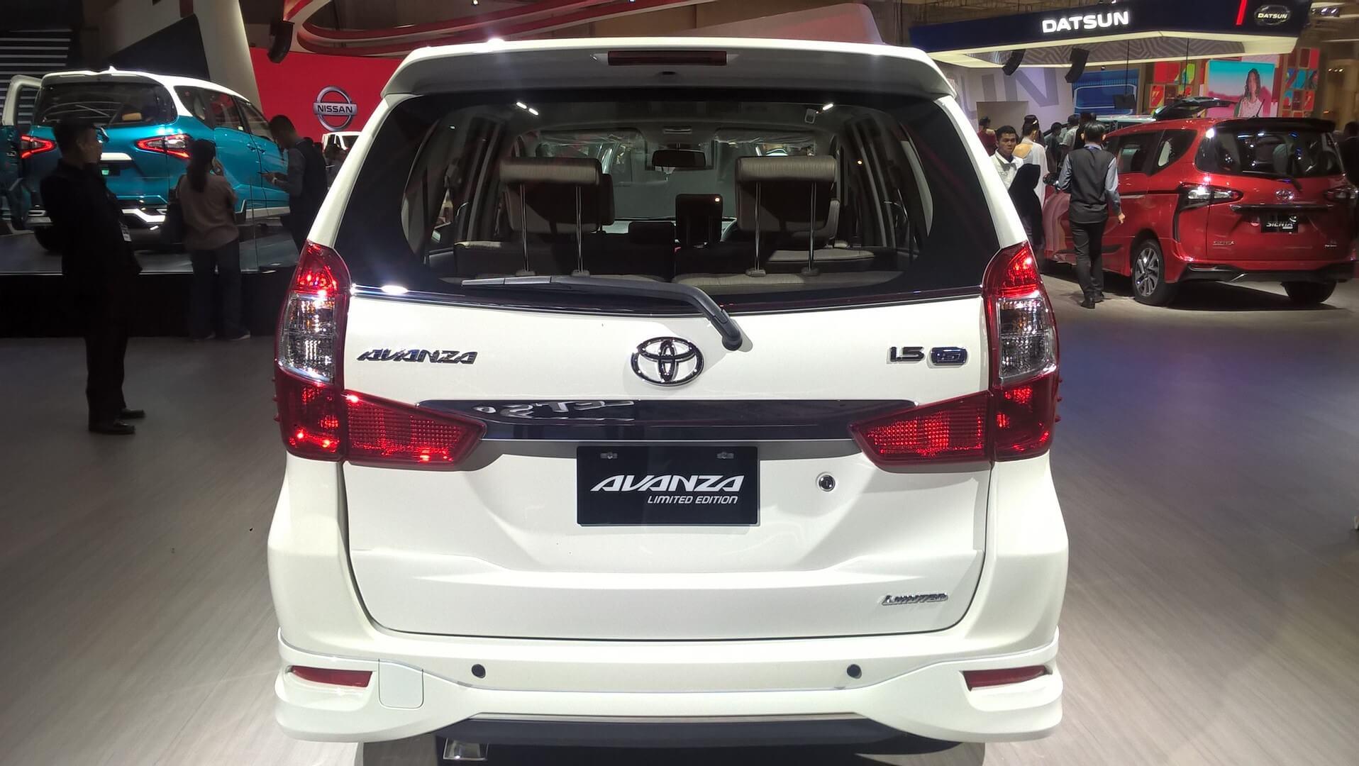 Hanya Diproduksi 150 Unit Inilah Yang Baru Dari Toyota