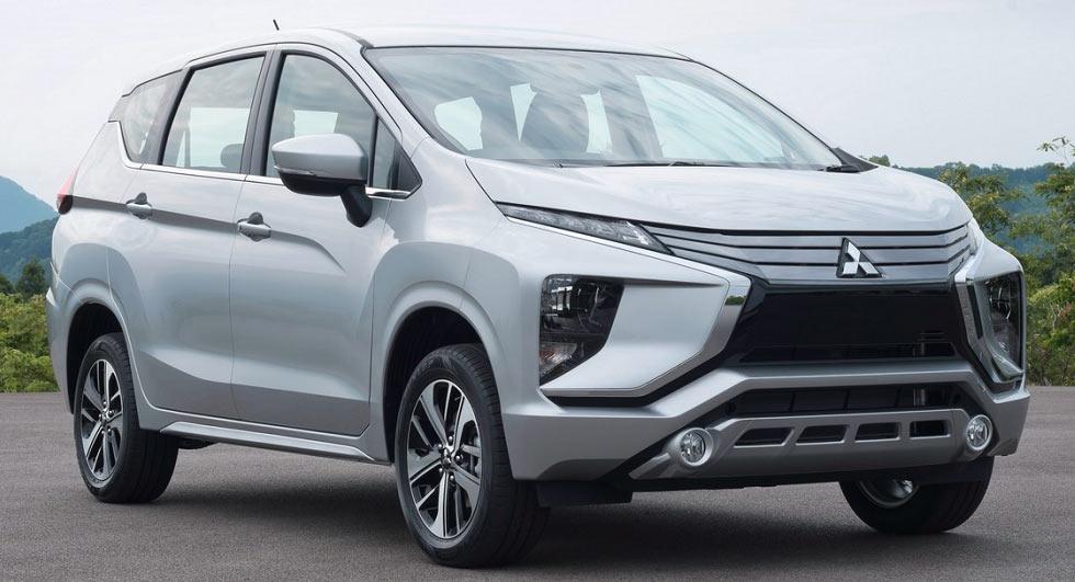 Desain Mitsubishi Xpander unik, fresh, futuristik dan modern