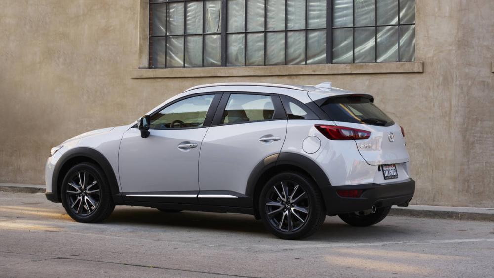 Mazda CX-3 2018 sudah dijual di berbagai negara di dunia