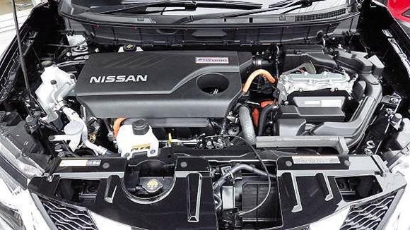Nissan X-Trail Punya Mesin Yang Tidak Kalah Besar