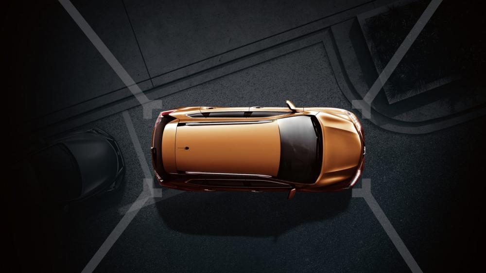 Nissan X-Trail Mampu Membantu Pengemudi Dalam Memarkirkan Kendaraan