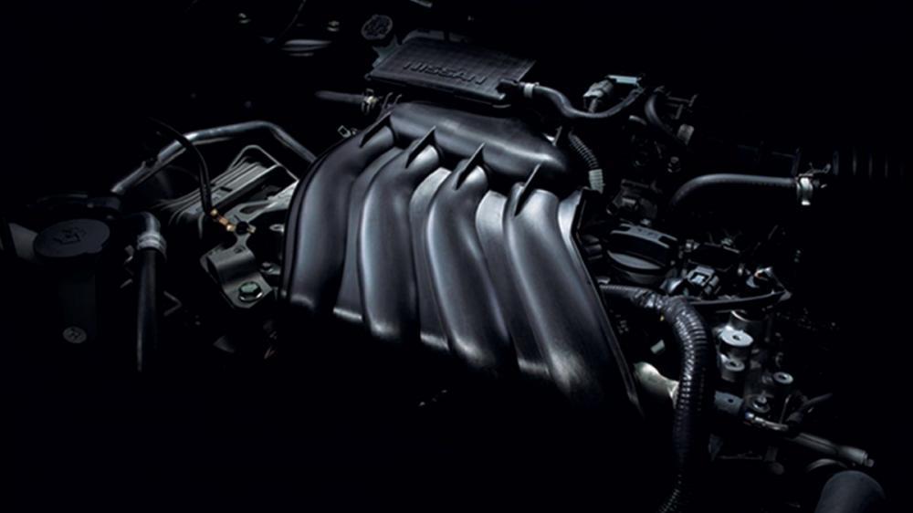 Nissan Juke Punya Mesin Berkapasitas 1,5L