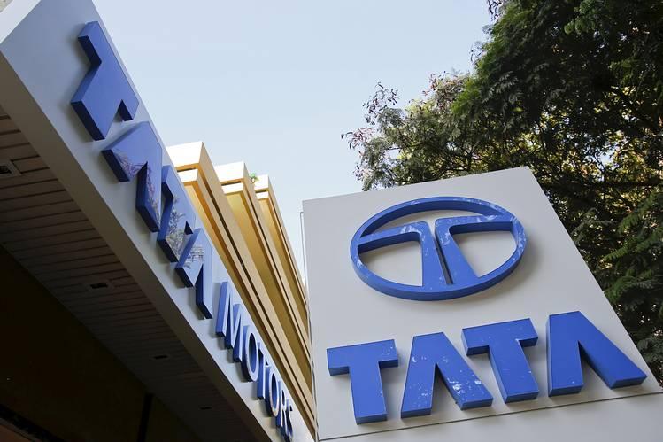 Gambar dealer mobil Tata Motors