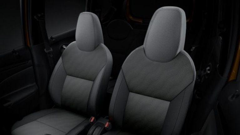 Kursi Datsun Go CVT 2018