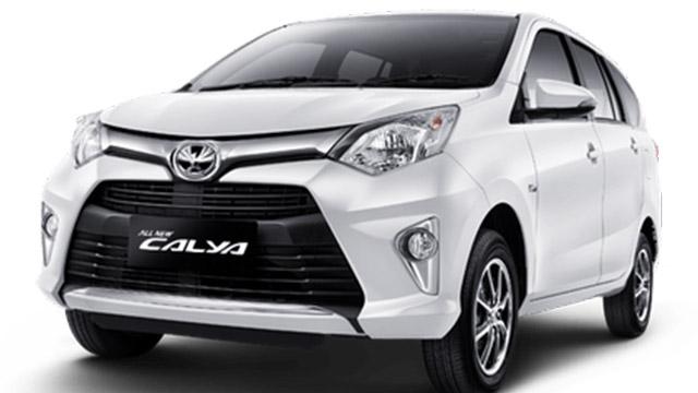 Toyota Calya Menjadi Rival Cukup Berat Bagi Karimun