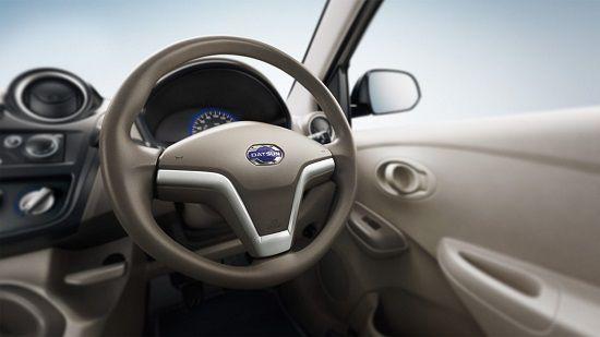 Bagian Setir Datsun Go+ Panca 2018