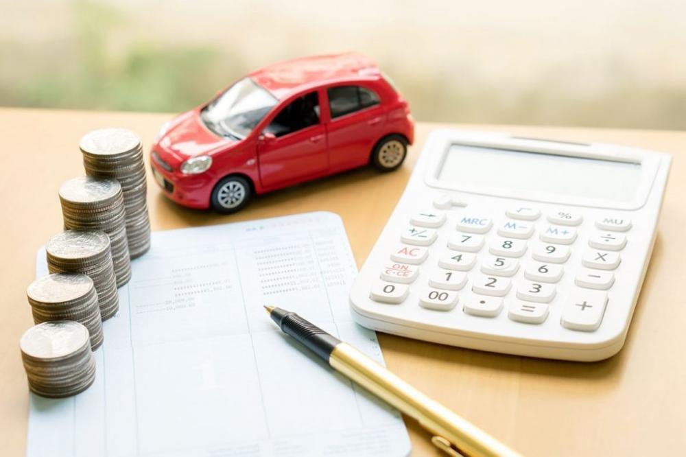 Gambar ilustrasi mempersiapkan dana buat beli mobil