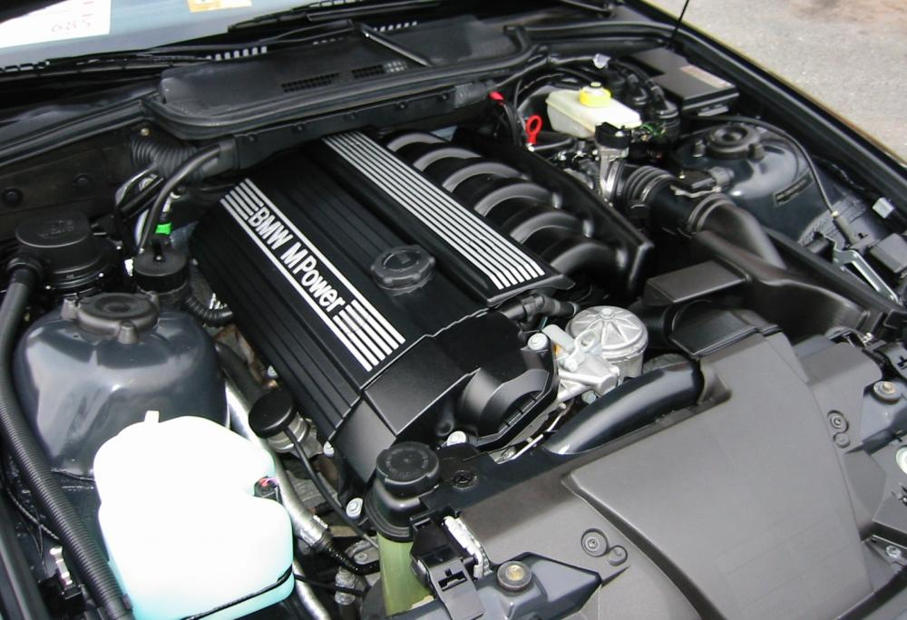 Gambar yang menunjukan bagian kompartermen pada sebuah mobil