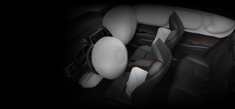Toyota C-HR 2018 Dibekali Banyak Fitur Safety