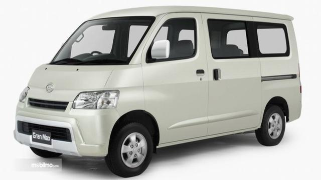 Daihatsu Gran Max 2016 Dengan Sliding Door