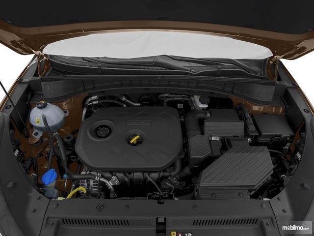 Hyundai Tucson 2017 Dibekali Mesin Diesel Yang Sangat Bertenaga
