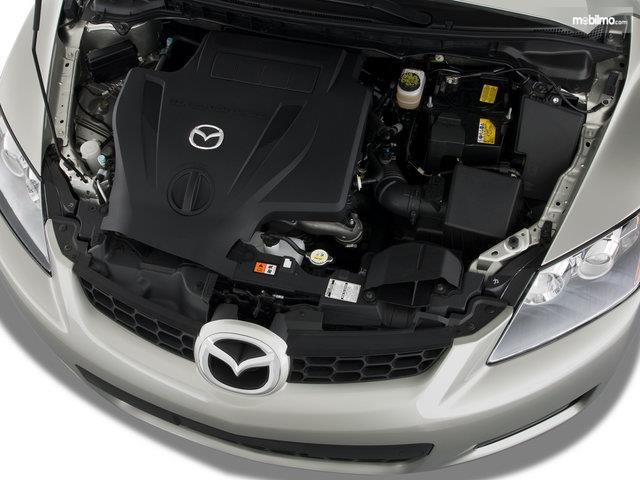 mesin Mazda CX-7 2009 berkapasitas 2.300 cc