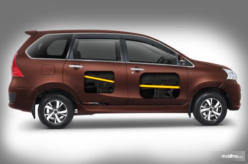 Daihatsu Xenia 2018 Dengan Safety Lebih Baik