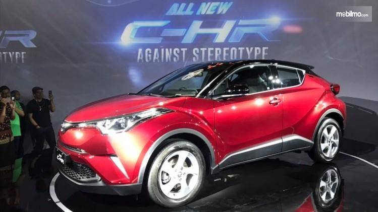 Daftar Harga Toyota Bulan Maret 2019 6e846ab902