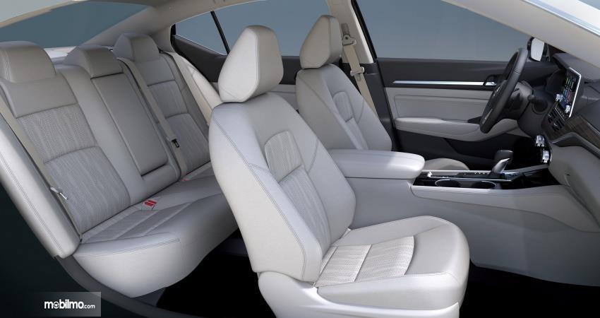 Nissan Teana 2019 Dengan Kursi Zero Gravity