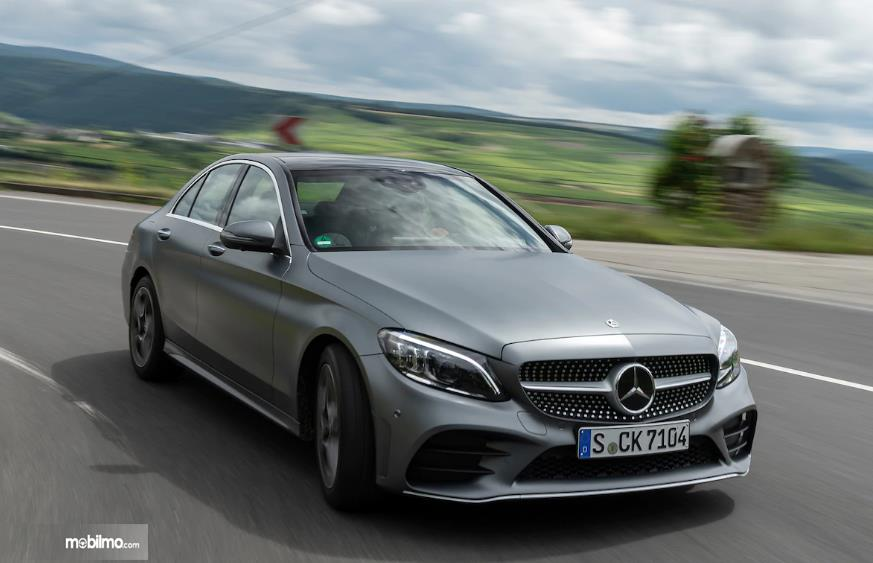 Preview Mercedes Benz C300 Amg 2019