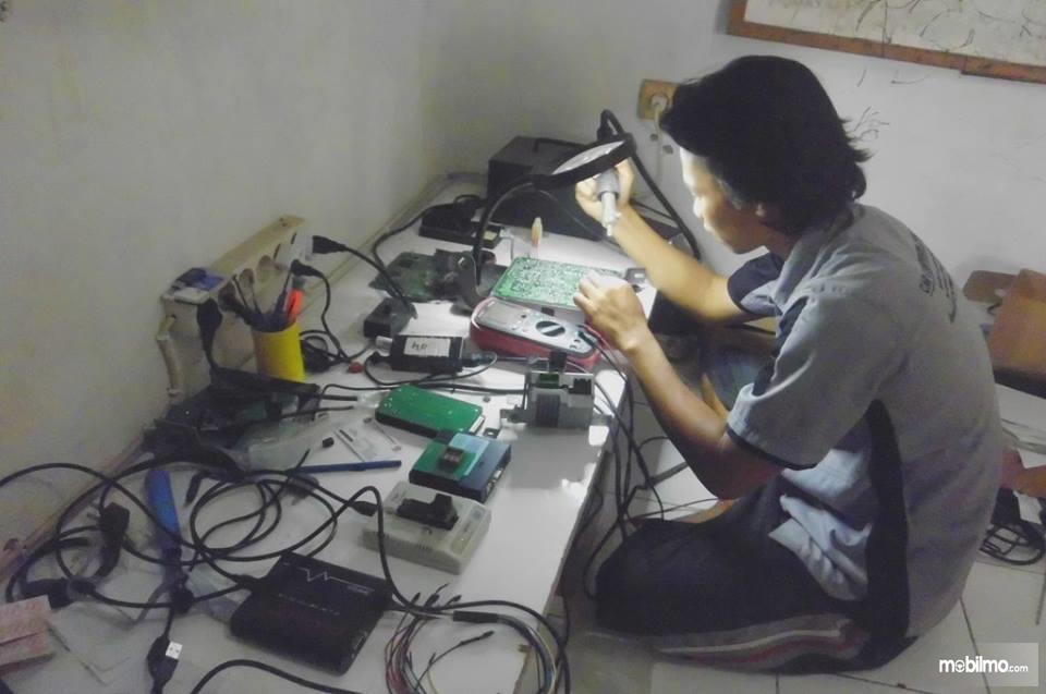 Mengenal Lebih Dalam Apa Itu Electronic Control Unit Ecu