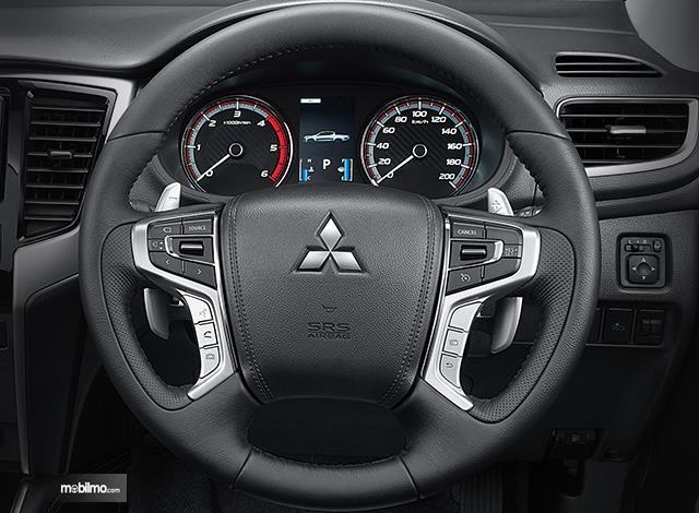 Gambar bagian setir Mitsubishi Triton 2019