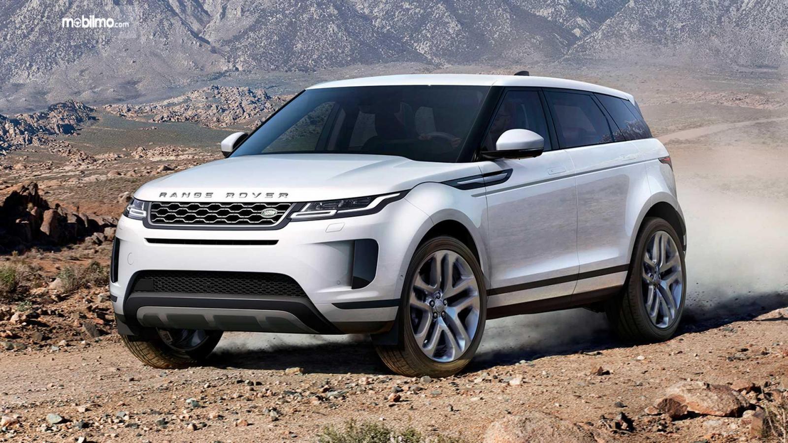 550+ Gambar Mobil Land Rover Gratis