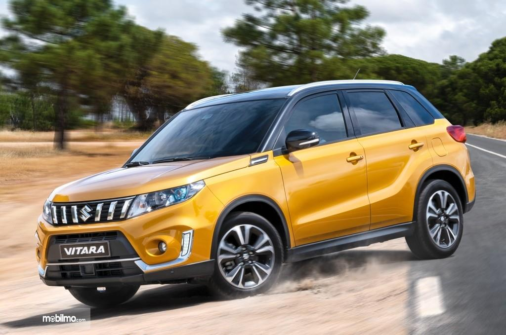 Performa All New Suzuki Vitara 2019