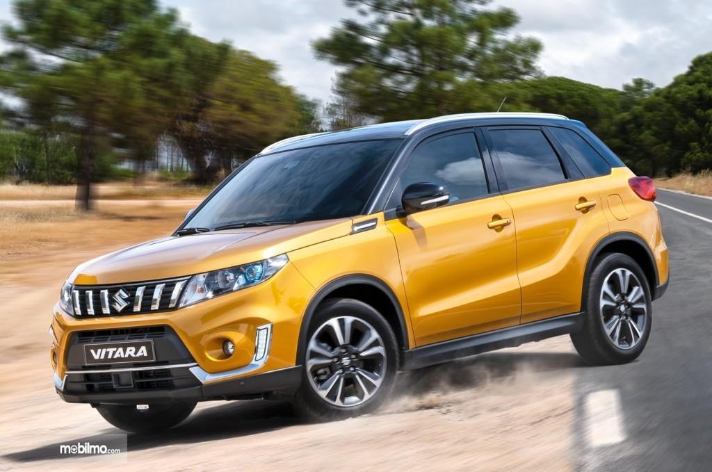 Performa All New Suzuki Vitara 2019