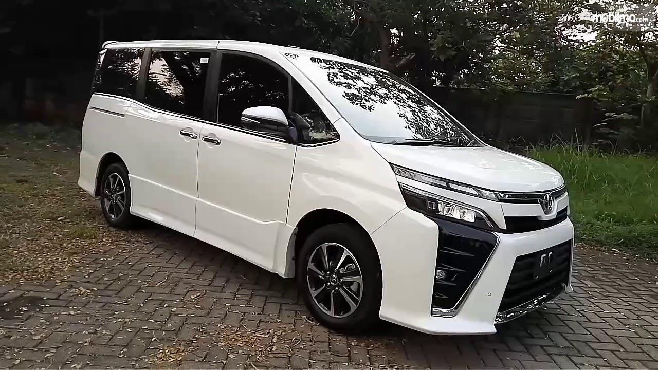 Kelebihan Kekurangan Harga Mobil Toyota Voxy Harga
