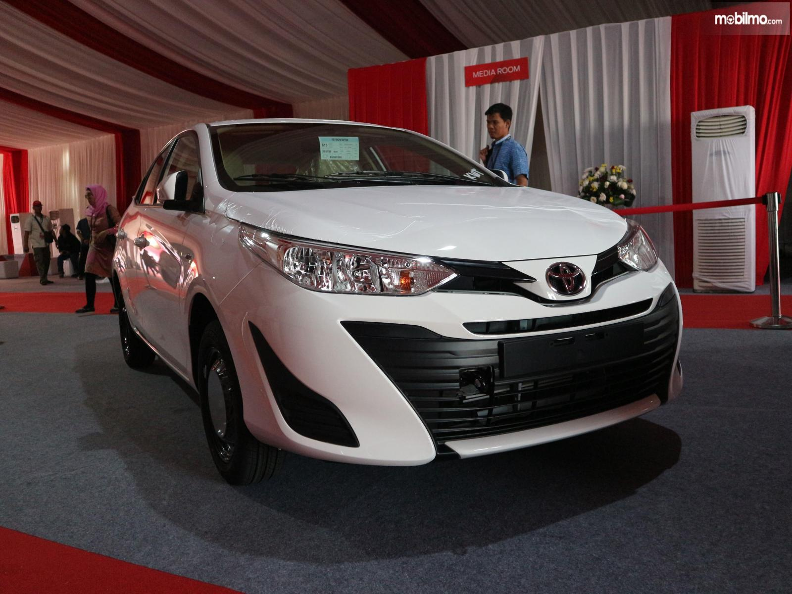 Kelebihan Kekurangan Harga Toyota Vios 2019 Review
