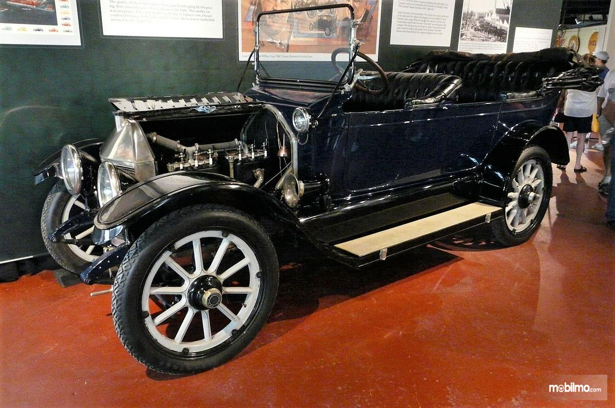 Foto Chevrolet Series C Classic Six 1912