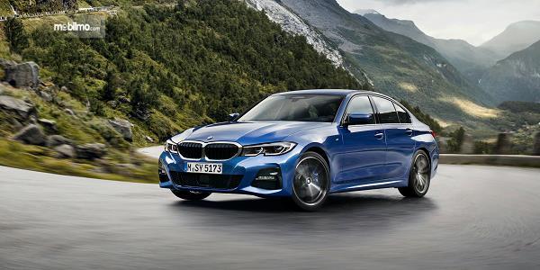 Gambar BMW 3 Series 2019