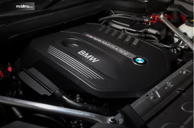 Image result for bmw x4 2019 mesin