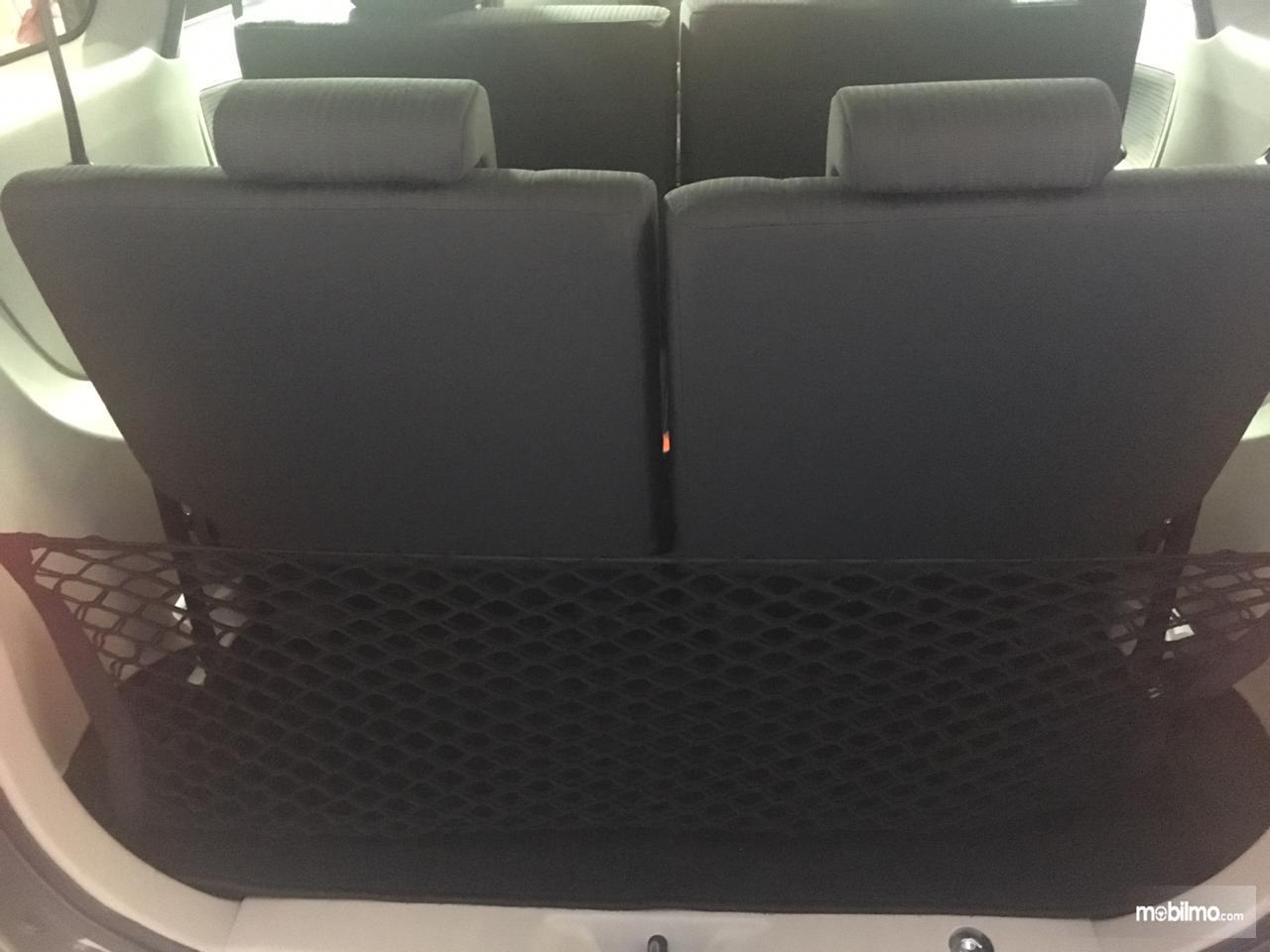 Tampak Bagasi Daihatsu Grand New Xenia R A/T 1.3 2019