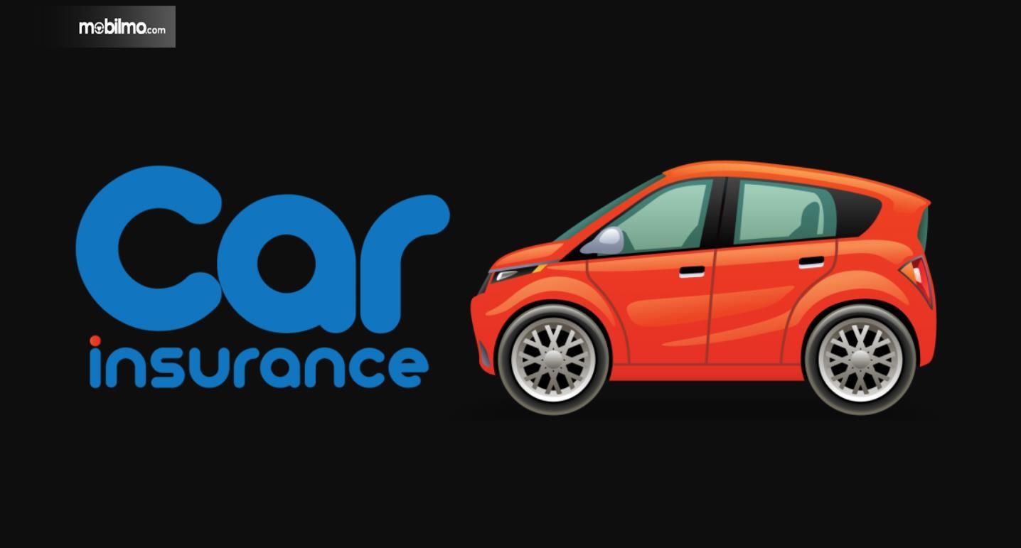 Gambar ilustrasi asuransi kendaraan