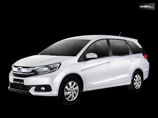 Review New Honda Mobilio E Cvt 2019