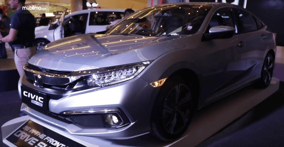 750+ Honda Civic Baru Indonesia Gratis Terbaru