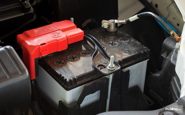 Foto baterai mobil yang wajib dalam kondisi terbaik