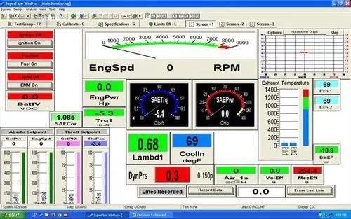 Variabel yang harus diperhatikan saat tuning mesin