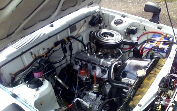 Mesin Toyota 7K