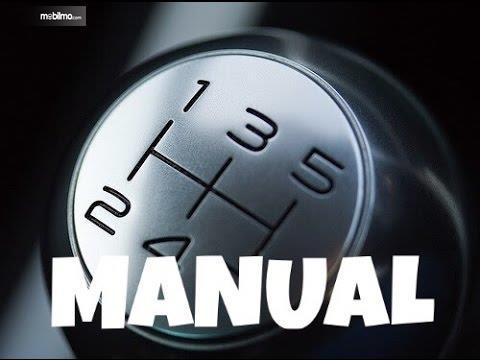 Foto tuas transmisi manual