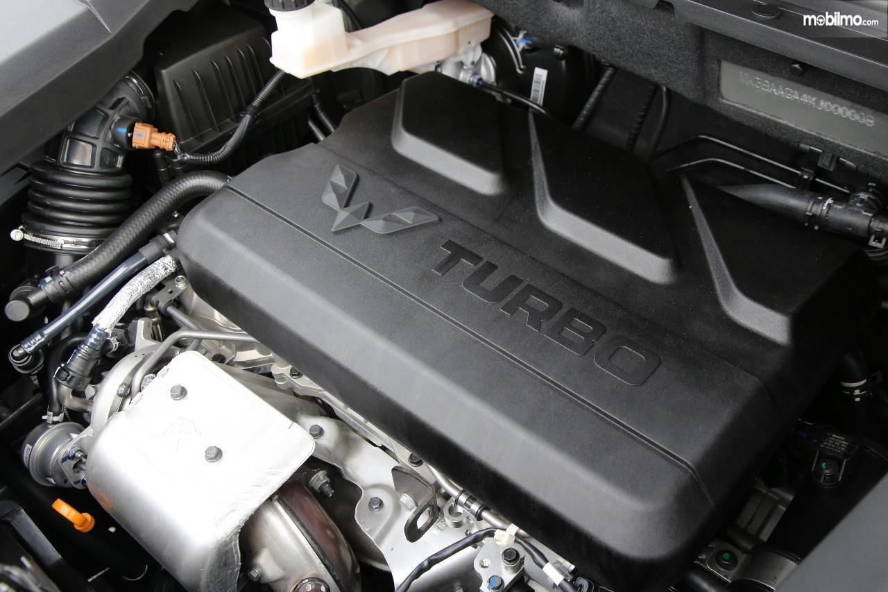 Foto bagian mesin Wuling Almaz 1.5 Turbo CVT 2019