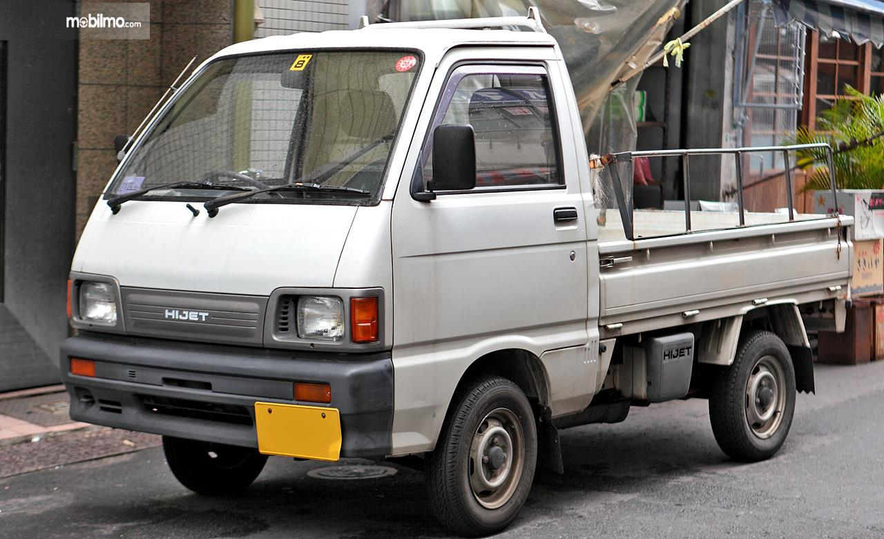Foto Daihatsu Hijet 1000 Pick Up 1989