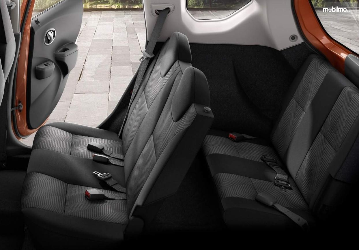 Foto sabuk pengaman All New Datsun GO+ Panca M/T 2019