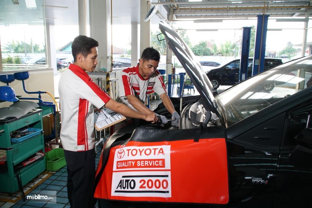 Auto2000 Terapkan layanan prima untuk konsumen
